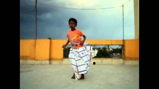dangua pussi santhali video song