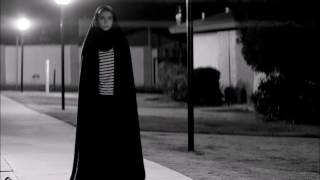 A Girl Walks Home Alone At Night (Movie Soundtrack)