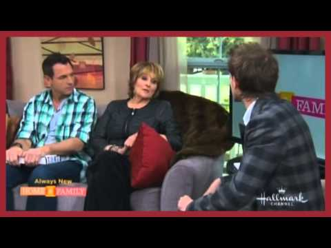 Lior on Home and Family Show