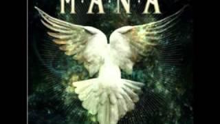 NUEVO !!! Maná - Vuela libre paloma (Drama Y Luz) 2011 ORIGINAL