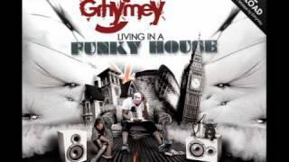 Grhymey - Dirty Little Slag
