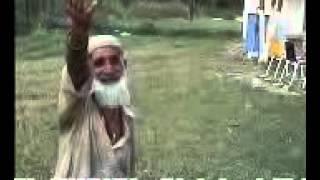 MAST BUDA tor orbal ra khoor ka PASHTO SONG  by MAGHFOOR MKARWAT
