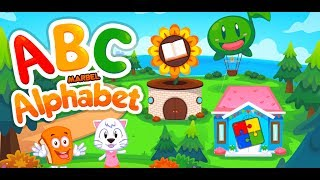 Learning Alphabet for Kids with Marbel Alphabet - Free download on Google Play Store