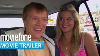 'Lucky Bastard' Trailer (2014): Don McManus, Chris Wylde