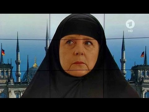 watch The Cultural Enrichment of Germany