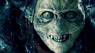 Middle-Earth Shadow of Mordor All Cutscenes Movie (Lord of The Rings)