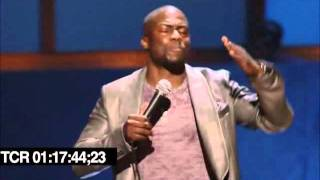 Kevin Hart: Crackhead Dad (HQ)