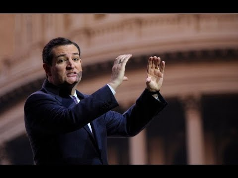 Xxx Mp4 Ted Cruz Likes Porn Video On Twitter Staff Implies He Was Hacked 3gp Sex