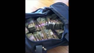 DOUGH'D & NOONCHYNOON - CHECK ME A BAG