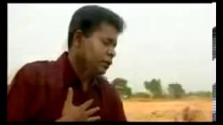 Adhunik Bangla Song   Monir Khan   Jodi Abaro Prithibite Ashte   feroes