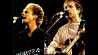 Song About the Moon-Simon and Garfunkel
