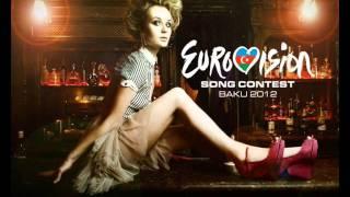 Polina Gagarina-Спектакль Окончен (Eurovision 2012 Russia)
