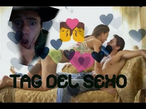 Xxx Mp4 TAG DEL SEXO NO LO CREERAS Luis Drew 3gp Sex