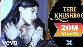 MR. X - Teri Khushboo | Emraan Hashmi | Amyra Dastur | Arijit