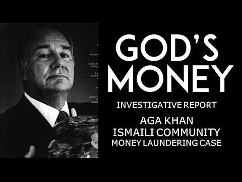 Xxx Mp4 God 39 S Money Aga Khan Amp Ismaili Community Money Laundering SalgirahMubarak 3gp Sex