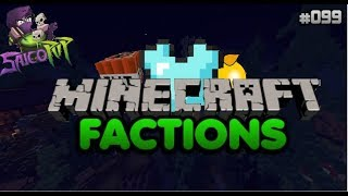 Minecraft Factions (SaicoPvP) [Season 6] #099: CHICKEN MASK!