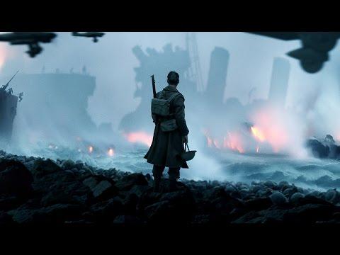 Dunkirk Trailer 1 HD
