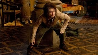 Victor Frankenstein - full movie