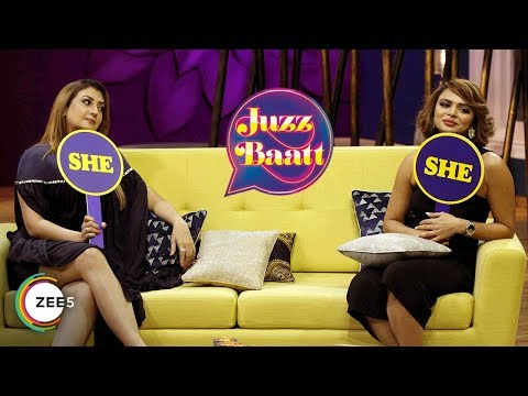 Xxx Mp4 Juhi Or Aashka Who Wins The Me Or She Game Juzz Baat Ep 12 EXCLUSIVE Sneak Peak 3gp Sex