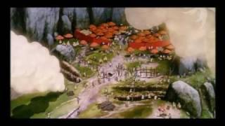 Prinzessin Mononoke (German Trailer)