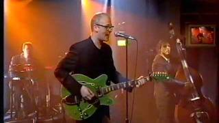SOUL COUGHING - Circles - LIVE TV