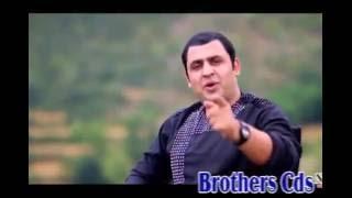 Waheed Achakzai Pashto New Attan Song 2016 Khuday De Zama Da Las Qalam Ka