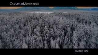 Olympus Has Fallen vs. White House Down - Trailer Comparison