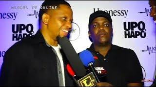 Video 'Upo Hapo' ya Mwana FA, AY, FID Q Yazinduliwa jijini Dar