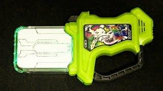 仮面ライダーエグゼイド DXシャカリキスポーツガシャット 仮面ライダーゲンム アクションゲーマー Kamen Rider Ex-Aid DX Shakariki Sports moth Gashat