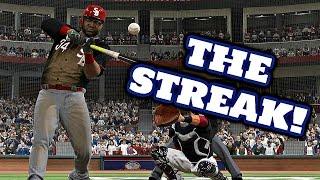 MLB The Show 16 - ORTIZ FINALLY SHOWS UP! - Diamond Dynasty #148