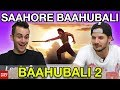 Saahore Baahubali 2 Video Song Fomo Daily Reacts 3gp mp4 video