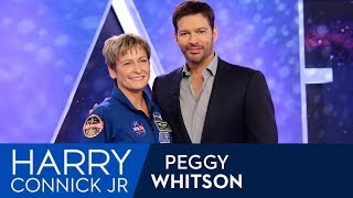 Leading Lady: Astronaut Peggy Whitson
