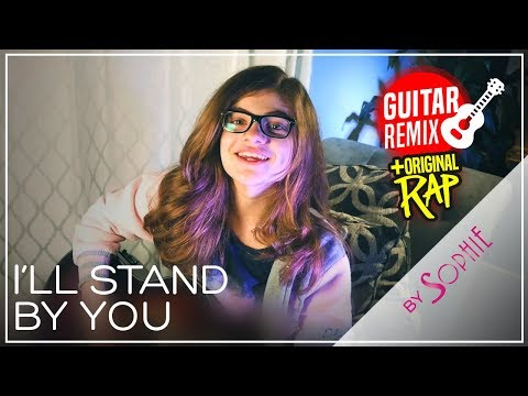 Xxx Mp4 I Ll Stand By You The Pretenders Remix Cover By Sophie Pecora 💑 3gp Sex