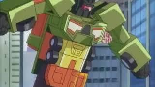 Transformers Nueva Generacion - Capitulo 33