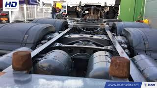 70088250 Mercedes Actros 2542 L