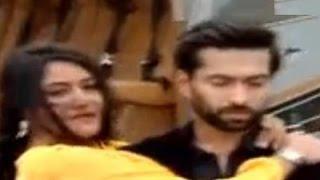Ishqbaaz Episode 1 - Shivaay's Love Ankita Dramatic Entry!