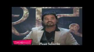 """Noor Mani Speaks About Controversy Of Movie """"Shudra- The Rising"""""""