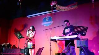 Nursya and Raymond Lim - A Thousand Years