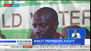 KTN Prime: A Chance to live 14/12/2017