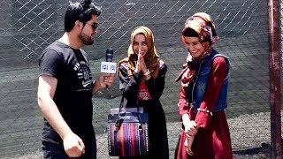 گزارش ویژۀ همایون افغان از کوچۀ ده افغانان الی جوی شیر کابل - بخش سوم