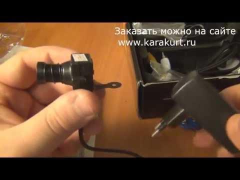 Как сделать скрытую камеру из камеры телефона в домашних условиях