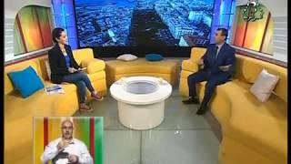 السيد محمد شلوش ضيف صباح الخير يا جزائر 15 12 2017