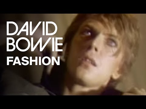 Xxx Mp4 David Bowie Fashion Official Video 3gp Sex