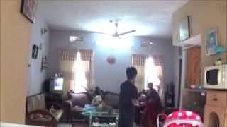 Bengali Mom's reaction after hearing her son failed in exam - real life prank with mom!