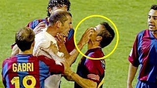 هل تعلم سر العداوة بين برشلونة وريال مدريد | هذا هو السبب الحقيقي!