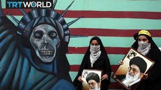 Iran: The Revolution's legacy