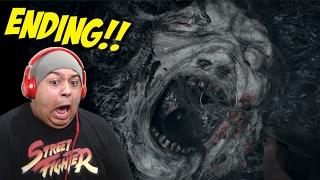 SH#T GOT CRAZY AS F#%K!!! [ENDING!!] [RESIDENT EVIL 7] [#06] [FINALE!]