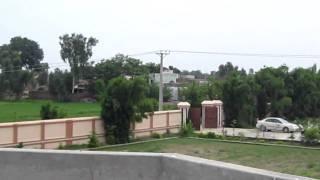 powar house