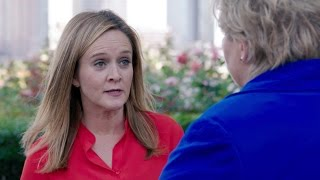 Web Extra: Scroog | Full Frontal with Samantha Bee | TBS