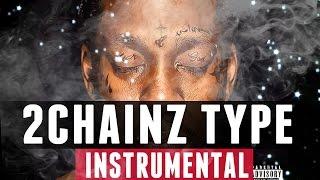 New Rap Trap Beat Instrumental 2017 - DeepBox | 2 Chainz Type Beat  (Prod. Benny Beats)